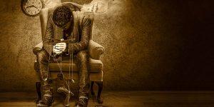 Greed Change Jesus