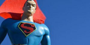 Trust Belief Super Hero