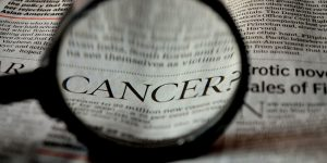 life death cancer perspective