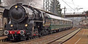 train burdens stress