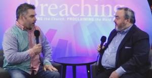 Michael Duduit Interviews Dean Inserra