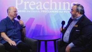 Michael Duduit interviews Danny Akin