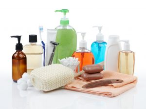 Shampoo and Other Bath Products