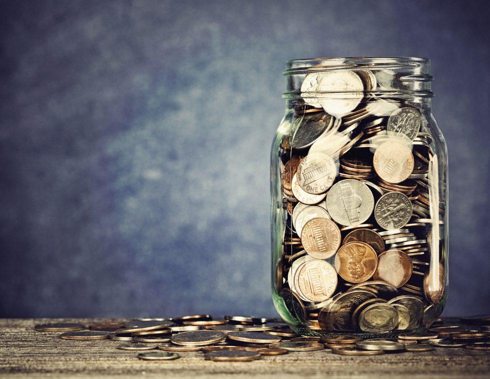Special Fund Jar