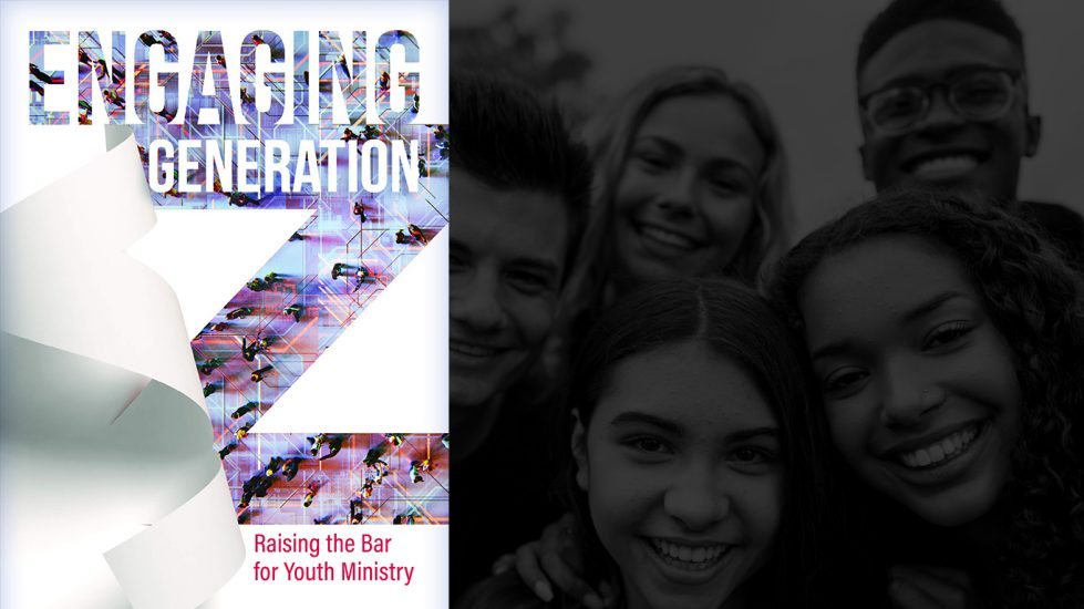 Engaging Generation Z by Tim McKnight