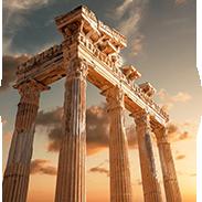 Apollo Ruins