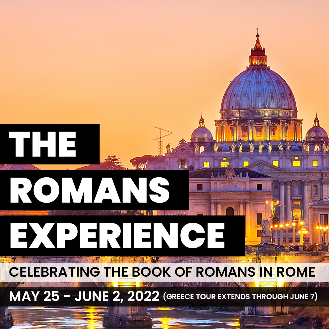 The Romans Experience 01