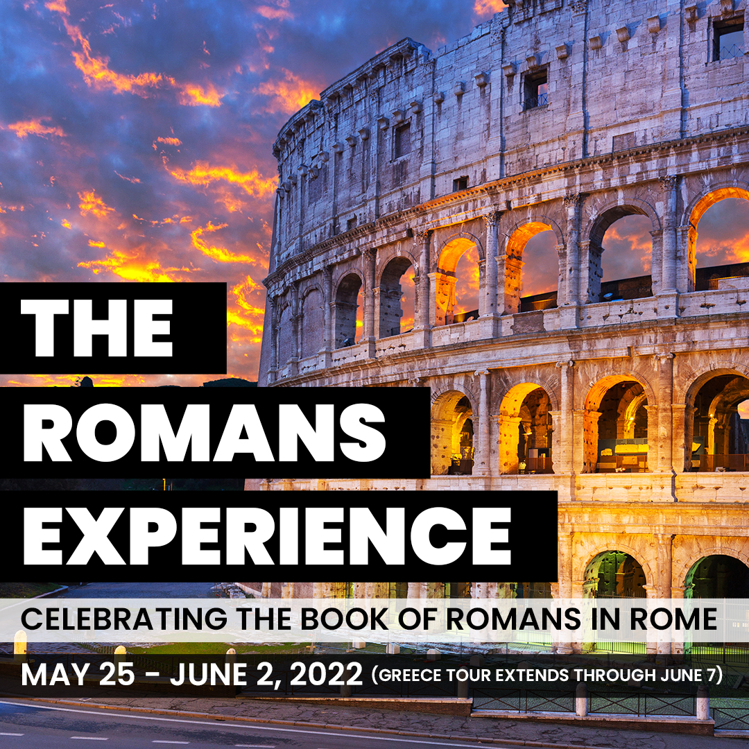The Romans Experience 02