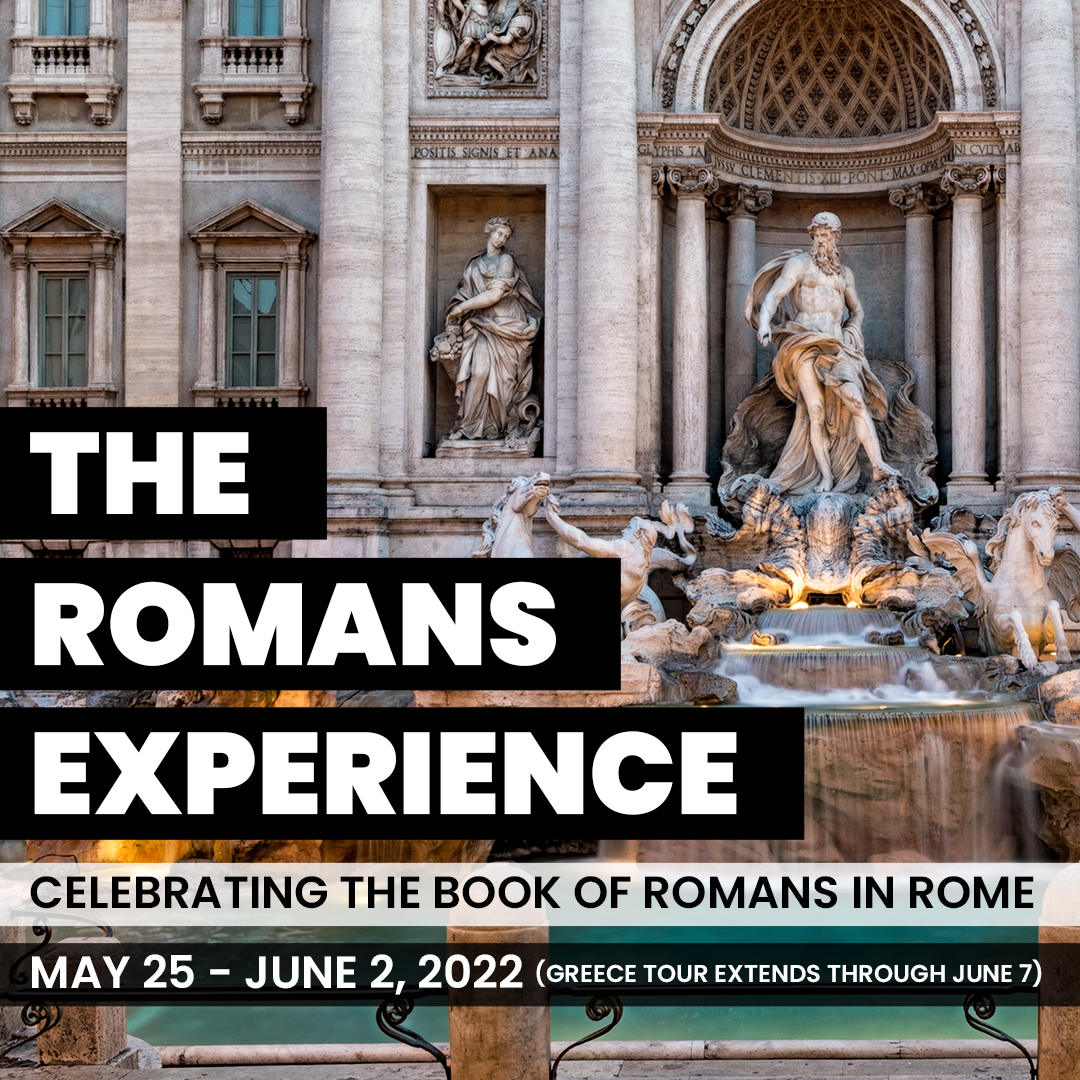 The Romans Experience 03